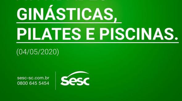 SESC Santa Catarina